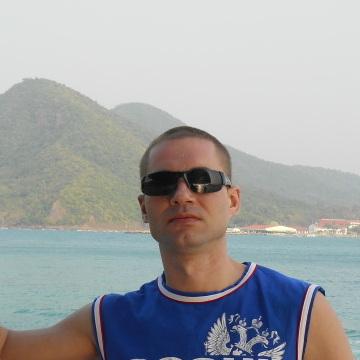 Андрей, 38, Arkhangelsk, Russia