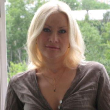 СВЕТЛАНА, 45, Moscow, Russia