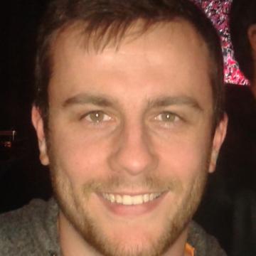 Sylvain, 27, Indore, India