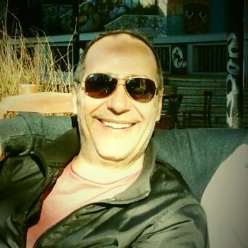 Dejan, 52, Podgorica, Montenegro