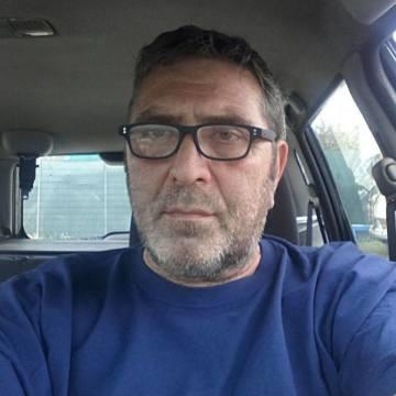 Antonio Laezza, 63, Salerno, Italy