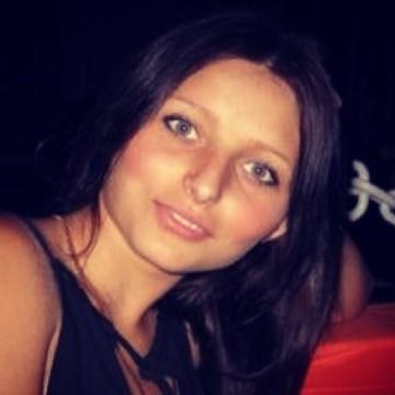 Kristina, 28, Odessa, Ukraine