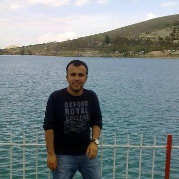 Doğan Karagülmez, 29, Ankara, Turkey
