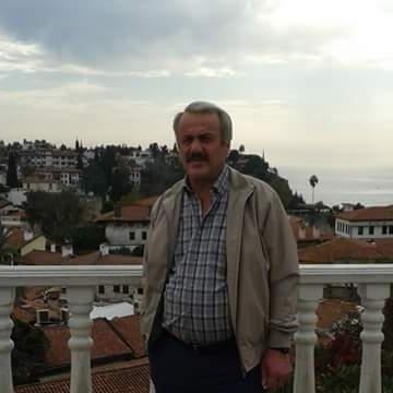 Arif Çelik, 56, Ankara, Turkey