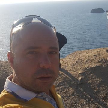 halil, 37, Izmir, Turkey