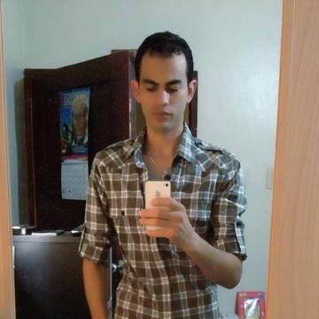 José Cid, 36, Dominicana, Dominican Republic