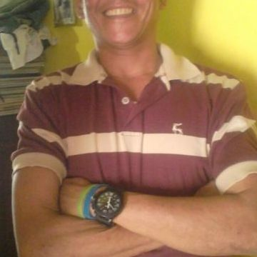Freddy Romero Vega, 42, Barranquilla, Colombia