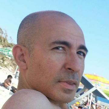 Manolo , 40, Sassari, Italy
