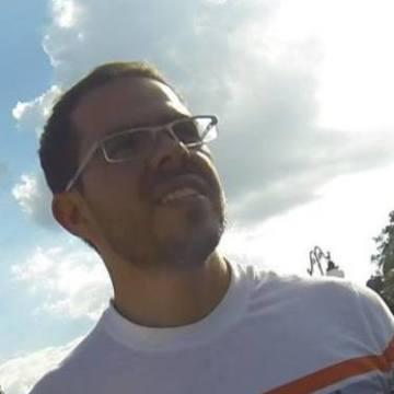 Joaquin, 33, Cordoba, Mexico