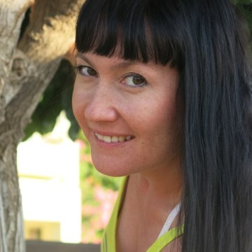 Lily, 32, Kazan, Russia