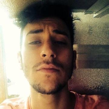 Steven, 24, Verona, Italy