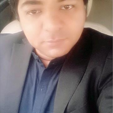 Shahryar khan, 33, Karachi, Pakistan