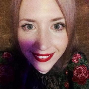 Alice, 28, Dubai, United Arab Emirates