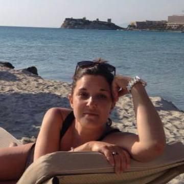 Florance Nouri, 42, Betheny, France