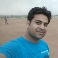 Puneet Raj, 30, Delhi, India