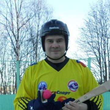 Сергей, 39, Murmansk, Russia