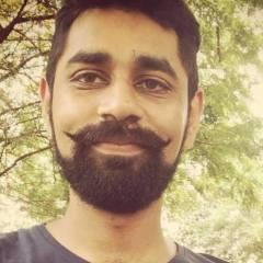Harshveer Singh Racca, 29, Bangalore, India