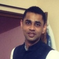 Harshveer Singh Racca, 29, Bangalore, India