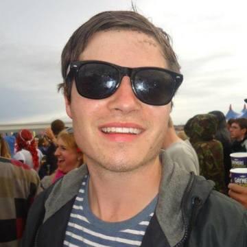 Ryan Williams, 26, Bristol, United Kingdom