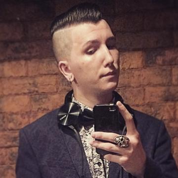 Артур, 26, Moscow, Russia