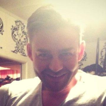 Vlad Shtemberg, 40, Minsk, Belarus