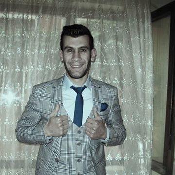 Çağrı, 28, Ankara, Turkey