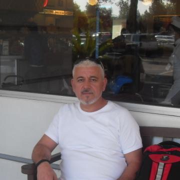 suat özbek, 42, Istanbul, Turkey