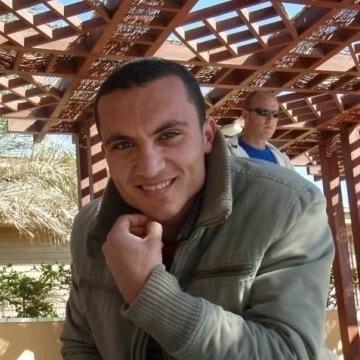 Ahmed Adel, 31, Hurghada, Egypt