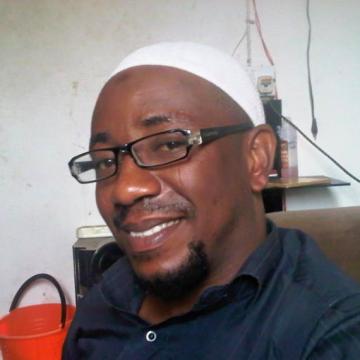 Anifowose Wasiu, 43, Lagos, Nigeria