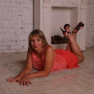 Виктория Опаренко, 36,