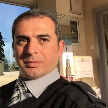 Faysal Öğmen, 41, Manisa, Turkey
