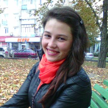 Светлана, 21, Chernigov, Ukraine