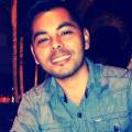 Kike Suarez, 33, Sincelejo, Colombia