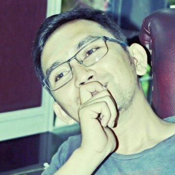 Jun Silaban, 34, Jakarta Pusat, Indonesia