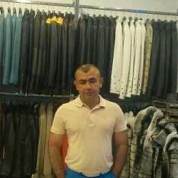 rafael camalov, 27, Alanya, Turkey