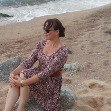 Nika, 43, Barcelona, Spain