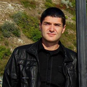 Stanimir Angelov, 33, Dobrich, Bulgaria