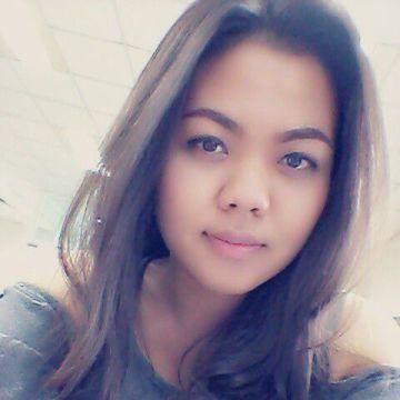 Wantida, 24, Pak Chong, Thailand