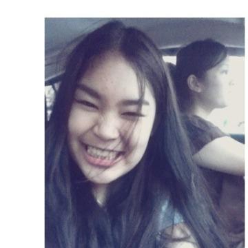 pichaya, 20, Bangkok Noi, Thailand