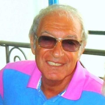 Марк, 59, Ashdod, Israel