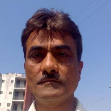 hemant, 46, Vadodara, India