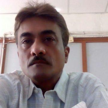 hemant, 45, Vadodara, India