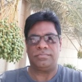 Martin , 33, Mumbai, India