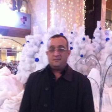 malik, 51, Baku, Azerbaijan