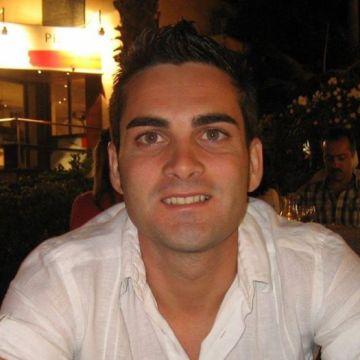 Bernat Martínez Gutiérrez, 33, Cabra, Spain