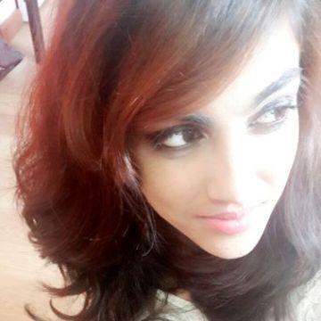 Alya, 23, Miri, Malaysia