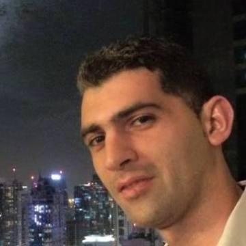 Moudi Hamadi, 31, Dubai, United Arab Emirates