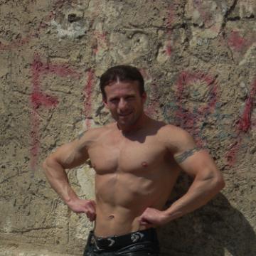 di candia gianni, 46, Manfredonia, Italy