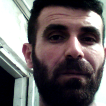 Abdullah, 30, Izmir, Turkey
