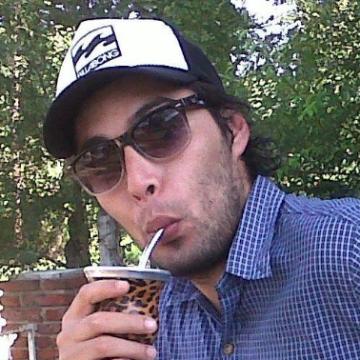 juan cruz, 33, Rio Cuarto, Argentina